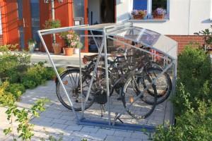 BikeRoof Typ 200