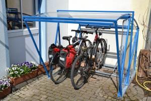 BikeRoof Typ 150